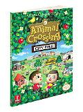 Animal Crossing: City Folk: Prima Official Game Guide