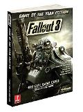 Fallout 3 Game of the Year Edition: Prima Official Game Guide (Prima Official Game Guides)