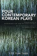 Four Contemporary Plays by Lee Yun-taek