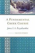 A Fundamental Greek Course
