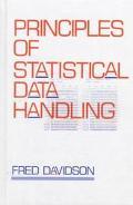 Principles of Statistical Data Handling