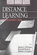 Distance Learning The Essential Guide