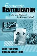 Economic Revitalization Cases and Strategies for City and Suburb