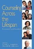 Counseling Across the Lifespan Prevention and Treatment