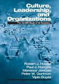 Culture, Leadership, and Organizations The Globe Study of 62 Societies