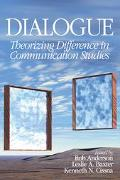 Dialogue Theorizing Difference in Communication Studies