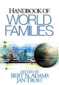 Handbook of World Families