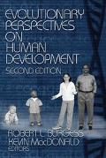 Evolutionary Perspectives on Human Development