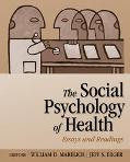 Social Psychology of Health Essays and Readings