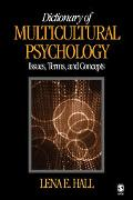 Dictionary of Multicultural Psychology Issues, Terms, and Concepts