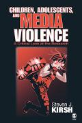 Children, Adolescents, and Media Violence A Critical Look at the Research