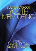 Handbook of Youth Mentoring