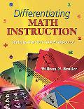 Differentiating Math Instruction Strategies That Work For K-8 Classrooms!
