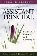 Assistant Principal Leadership Choices And Challenges