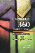 Power of 360 Degree Feedback Maximizing Managerial and Leadership Effectiveness