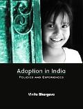Adoption In India Policies And Experiences
