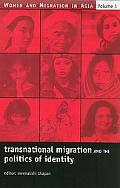Transnational Migration And the Politics of Identity