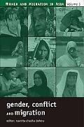Gender, Conflict, And Migration