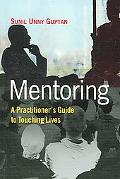 Mentoring A Practitioner's Guide to Touching Lives