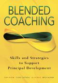 Blended Coaching Skills and Strategies to Support Principal Development