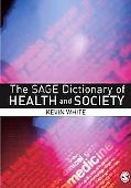 Dictionary of Health Studies