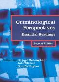 Criminological Perspectives Essential Readings