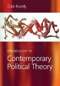 Contemporary Political Theory A Reader