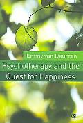 Psychotherapy and the Quest for Happiness