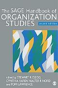 Sage Handbook of Organization Studies