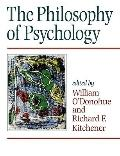 Philosophy of Psychology