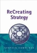 Recreating Strategy