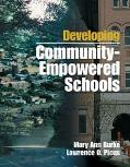 Developing Community-Empowered Schools