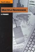 Multiple Regression A Primer