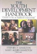 Youth Development Handbook Coming of Age in American Communities