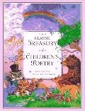 Classic Treasury of Children's Poetry - Louise B. Egan - Hardcover - Special Value