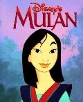 Disney's Mulan (Miniature Editions)
