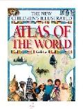 New Children's Illustrated Atlas of the World