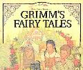 Grimm's Fairy Tales The Children's Classic Edition