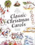 Family Treasury of Classic Christmas Carols