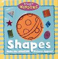 Shapes Pull the Tabs! Change the Pictures!