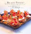 Black Forest Cuisine The Classic Blending of European Flavors