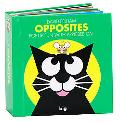 Applebees Opposites A Cat and Mouse Pop-up Book