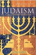 Brief Guide to Judaism