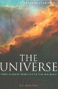 A Brief History of the Universe (Brief History Of...)
