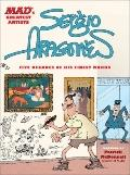 MAD's Greatest Artists: Sergio Aragones