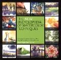 New Encyclopedia of Watercolor Techniques : Visual Directory, with an Inspirational Gallery ...