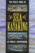 Basic Book of Sea Kayaking