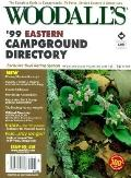 Woodall's '99 Eastern Campground Directory: The Complete Guide to Campgrounds, RV Parks, Ser...
