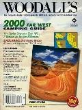 Woodall's Camping Guide: Far West 2000 - Woodalls Publishing - Paperback