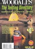 Woodall's the Tenting Directory 2001 Great Places to Tent, Fun Things to Do North America Ed...